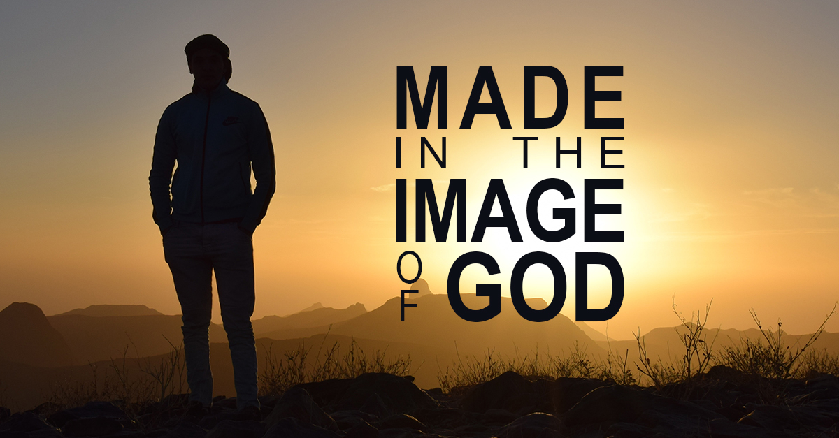 All People are Made in the Image of God - Lifeword Media Ministry    Lifeword Media Ministry